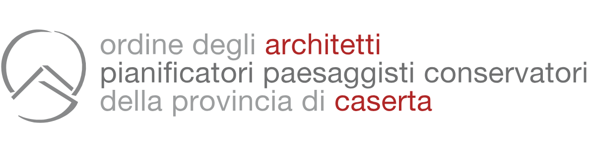 Ordine Archittetti Caserta